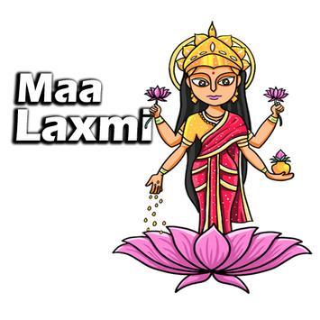 Maa Laxmi poster