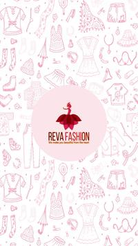 Reva Fashion poster