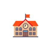 가야곡초중학교 icon