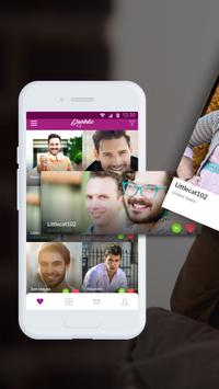 Gay Date - Gay app for chat & date guys nearby poster