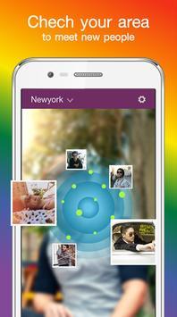 Gay Dating Chat App Advice screenshot 1