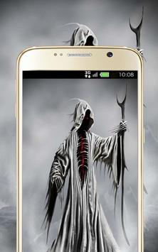 Grim Reaper Wallpaper screenshot 1