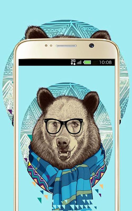 hipster wallpaper apk ���� ��� ���� ��� android ��