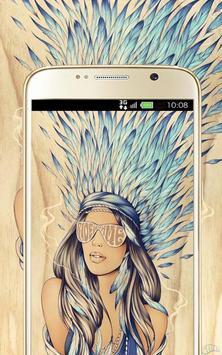 Hipster Wallpapers screenshot 1