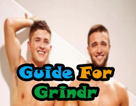 Guide Grindr - Gay chat date apk screenshot