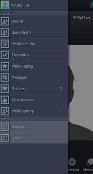 GayZup - Profiles & Chat screenshot 2