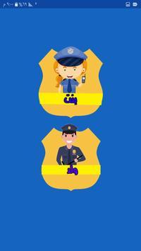 شرطة الأطفال 2018 screenshot 1