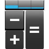 タブ電卓 icon
