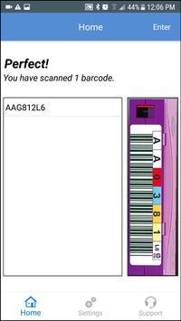 GazillaByte CloudScan apk screenshot