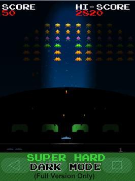 Invaders Of Galaxy (shooter) screenshot 4