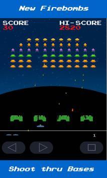 Invaders Of Galaxy (shooter) screenshot 6