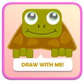 Simple Turtle icon