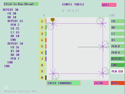 Simple Turtle screenshot 8