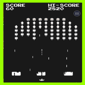 Vector Invaders - Space Shooter icon