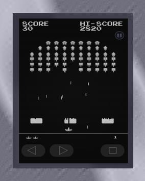 Vector Invaders screenshot 8
