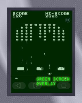 Vector Invaders screenshot 1