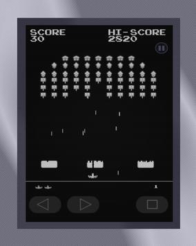 Vector Invaders screenshot 3