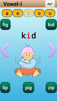 English alphabet screenshot 4