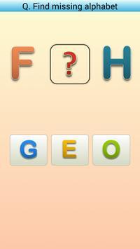 English alphabet screenshot 5