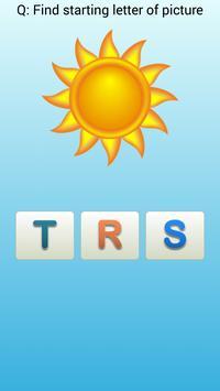 English alphabet screenshot 6