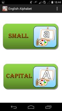 English alphabet screenshot 9