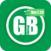 GBwhatsaap Latest Version icon