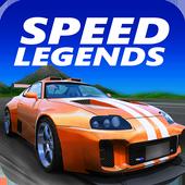 Speed Legends ícone