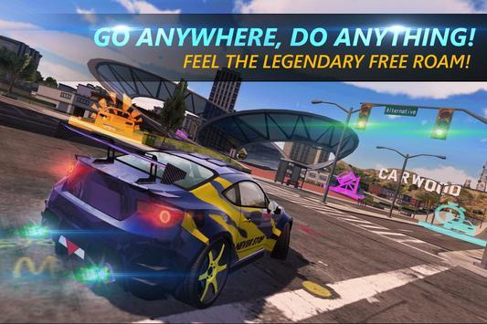 Speed Legends imagem de tela 11