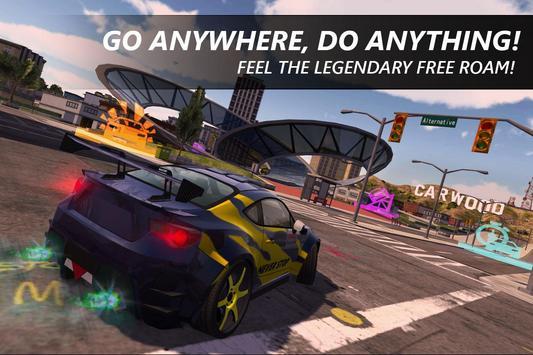 Speed Legends apk screenshot