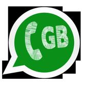 gbwhatsapp apk icon