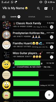 gbwhatsapp apk screenshot 2