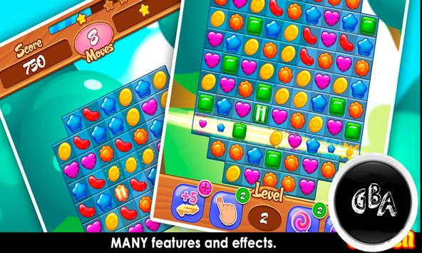 The Fantastic Candy Factory screenshot 3