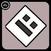 Geometry Little Jump icon