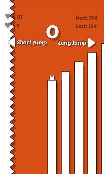 Geometry Little Jump poster