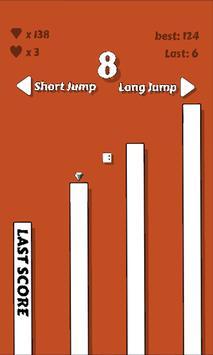 Geometry Little Jump apk screenshot