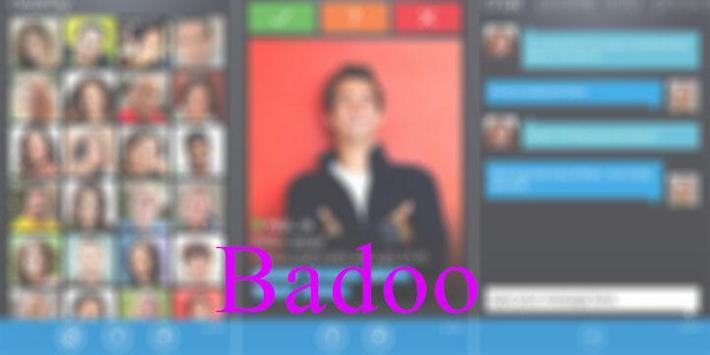 Guide for Badoo Meet New People Chat Free poster