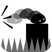 Scream Monster Go icon