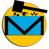 Whack a Mail icon