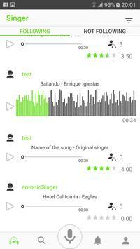 Singer (Unreleased) screenshot 1