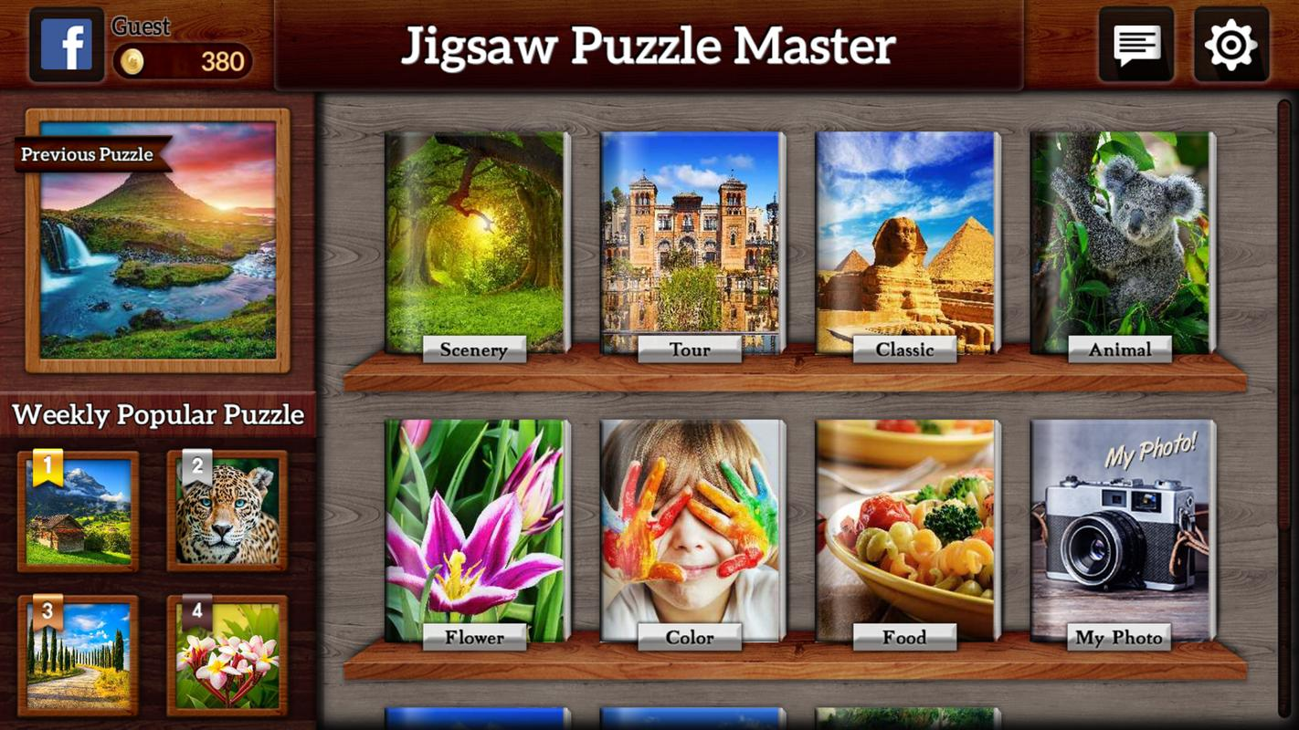 Android jigsaw puzzle games free download