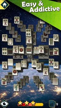 Mahjong Myth poster
