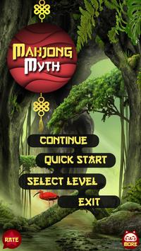 Mahjong Myth screenshot 11