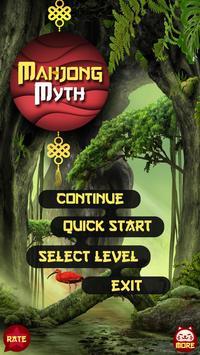 Mahjong Myth screenshot 3
