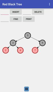 Data Structure Visualization screenshot 6