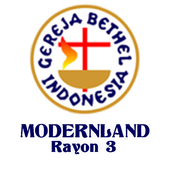 GBI Modernland icon