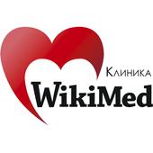 Клиника WikiMed icon