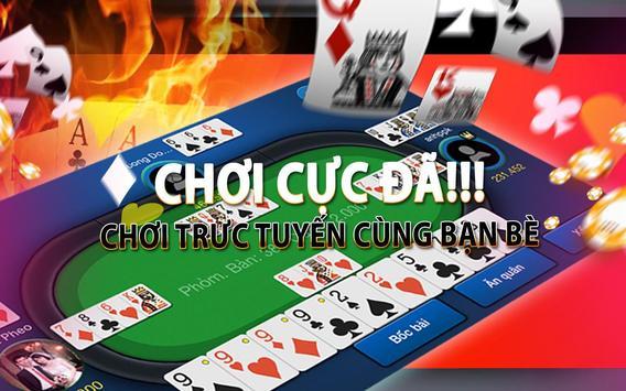 Game Bai Online Tien Len Phom screenshot 3