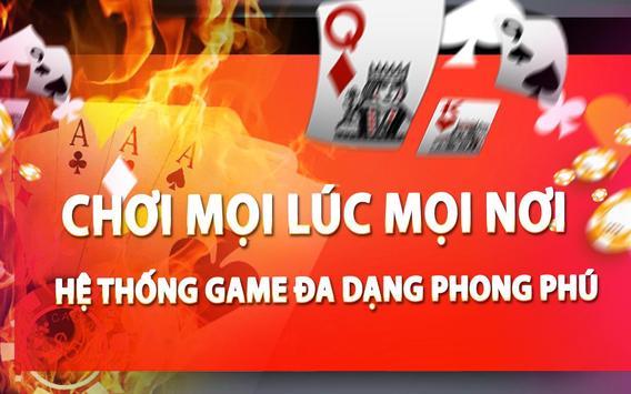 Game Bai Online Tien Len Phom poster
