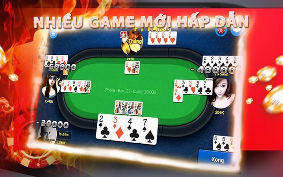 Game Bai Online Tien Len Phom screenshot 1