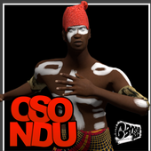 OSONDU (EvilForestRun) icon